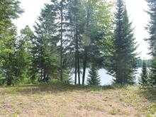 Lot for sale in Otter Lake, Outaouais, 184, Chemin  Larose, 13334236 - Centris