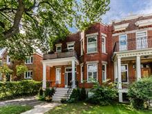 Duplex à vendre à Outremont (Montréal), Montréal (Île), 470 - 472, Avenue  Outremont, 22634775 - Centris