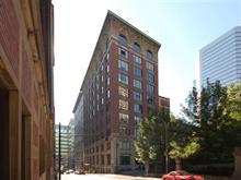 Condo / Appartement à louer à Ville-Marie (Montréal), Montréal (Île), 454, Rue  De La Gauchetière Ouest, app. 707, 16952854 - Centris