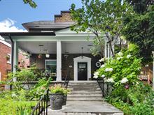 Maison à vendre à Côte-des-Neiges/Notre-Dame-de-Grâce (Montréal), Montréal (Île), 5195, Avenue  Brillon, 21263425 - Centris