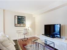 Condo / Apartment for rent in Ville-Marie (Montréal), Montréal (Island), 888, Rue  Saint-François-Xavier, apt. 1918, 24792000 - Centris