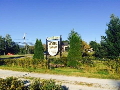 Commercial building for sale in Eastman, Estrie, 524, Rue  Principale, 12439206 - Centris