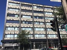 Loft/Studio for sale in Ahuntsic-Cartierville (Montréal), Montréal (Island), 9315, Avenue de l'Esplanade, apt. 105, 20536473 - Centris