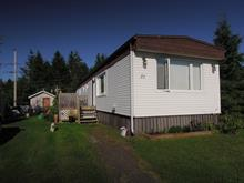 Mobile home for sale in Rimouski, Bas-Saint-Laurent, 21, Avenue du Ravin, 24817791 - Centris