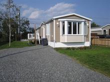 Mobile home for sale in Sept-Îles, Côte-Nord, 350, Rue  Catallan, 11786985 - Centris