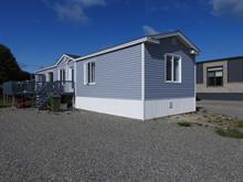 Mobile home for sale in Amos, Abitibi-Témiscamingue, 71, Rue  J.-P.-Houde, 25554074 - Centris