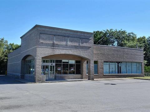 Local commercial à louer à Lavaltrie, Lanaudière, 210, Rue  Saint-Antoine Nord, local A, 12560083 - Centris