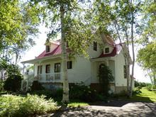 Maison à vendre à Saint-Félicien, Saguenay/Lac-Saint-Jean, 1259, Chemin de la Pointe, 26652137 - Centris