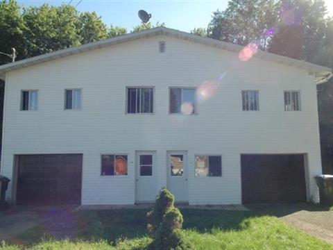 Duplex à vendre à Sainte-Marthe-sur-le-Lac, Laurentides, 49 - 49A, 22e Avenue, 25709611 - Centris