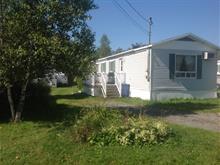 Mobile home for sale in La Haute-Saint-Charles (Québec), Capitale-Nationale, 1084, Rue des Carouges, 24909459 - Centris