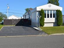 Mobile home for sale in Sept-Îles, Côte-Nord, 20, Rue des Mésanges, 27758378 - Centris