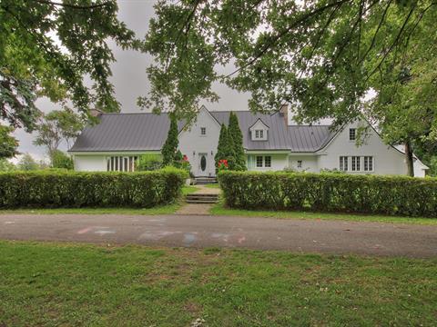 Triplex for sale in Saint-Basile-le-Grand, Montérégie, 42A, Rang des Vingt, 15860521 - Centris