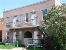 Quadruplex à vendre à Mercier/Hochelaga-Maisonneuve (Montréal), Montréal (Île), 1425 - 1431, Rue  Lepailleur, 22386923 - Centris