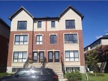 Condo à vendre à LaSalle (Montréal), Montréal (Île), 7315, Rue  Rosaire-Gendron, 20203781 - Centris
