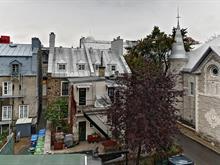 Condo for sale in La Cité-Limoilou (Québec), Capitale-Nationale, 40, Rue des Jardins, apt. 4, 24859799 - Centris