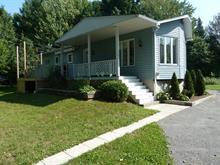 Mobile home for sale in Victoriaville, Centre-du-Québec, 1382, Rue  Notre-Dame Ouest, 24294803 - Centris