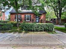 Maison à vendre à Ahuntsic-Cartierville (Montréal), Montréal (Île), 12269, Rue  Filion, 15409058 - Centris