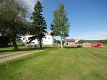 Hobby farm for sale in Port-Daniel/Gascons, Gaspésie/Îles-de-la-Madeleine, 400, Route  Bellevue, 10274020 - Centris