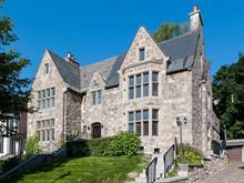 House for sale in Westmount, Montréal (Island), 3245, Avenue  Cedar, 11825149 - Centris