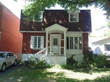 Maison à vendre à Mercier/Hochelaga-Maisonneuve (Montréal), Montréal (Île), 8961, Avenue  Pierre-De Coubertin, 13552497 - Centris