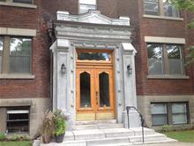 Condo / Apartment for rent in Outremont (Montréal), Montréal (Island), 1490, Avenue  Bernard, apt. 5, 13062706 - Centris