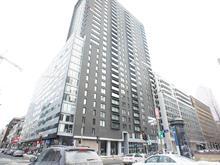 Condo / Appartement à louer à Ville-Marie (Montréal), Montréal (Île), 350, boulevard  De Maisonneuve Ouest, app. 1108, 28510356 - Centris