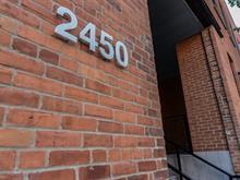 Loft/Studio for sale in Le Sud-Ouest (Montréal), Montréal (Island), 2450, Rue  Sainte-Cunégonde, apt. 103, 13178183 - Centris