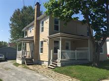 Duplex à vendre à East Angus, Estrie, 123 - 125, Rue  Grondin, 10021665 - Centris