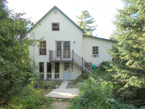 Fermette à vendre à Saint-Édouard-de-Fabre, Abitibi-Témiscamingue, 1834, 2e Rang Nord, 10864855 - Centris