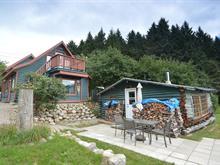 House for sale in Duhamel, Outaouais, 203, Chemin  Pilon, 23482507 - Centris