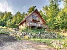 House for sale in Amherst, Laurentides, 150, Chemin du Domaine-Pépin, 23917378 - Centris
