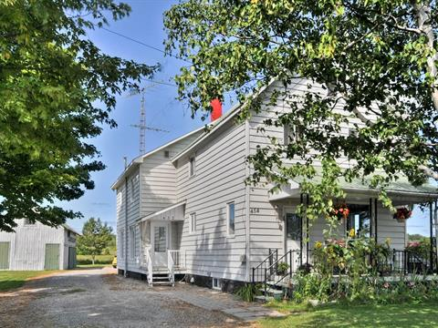 Duplex for sale in Lochaber, Outaouais, 452 - 454, Route  148 Est, 16449002 - Centris