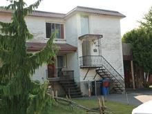 Triplex for sale in Le Vieux-Longueuil (Longueuil), Montérégie, 2038 - 2042, Rue  Victoria, 22930131 - Centris