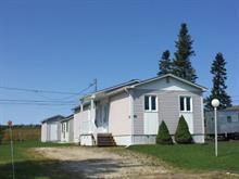 Maison mobile à vendre à Rock Forest/Saint-Élie/Deauville (Sherbrooke), Estrie, 209, Rue  Saint-Michel-Archange, 13508838 - Centris