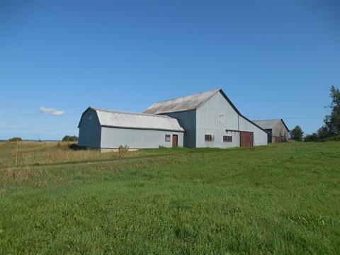 Fermette à vendre à Sainte-Justine, Chaudière-Appalaches, 891, Route  204, 12980056 - Centris