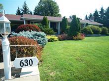 Maison à vendre à Saint-Jean-sur-Richelieu, Montérégie, 630, Chemin du Clocher, 21747855 - Centris