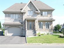 Maison à vendre à Trois-Rivières, Mauricie, 1290, Rue  Gilles-Lupien, 24677796 - Centris