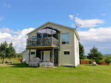Maison à vendre à Bowman, Outaouais, 8, Chemin de la Baie-du-Canard, 10630310 - Centris