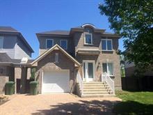 House for sale in Pierrefonds-Roxboro (Montréal), Montréal (Island), 4911, Rue de la Carriole, 27626322 - Centris