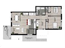 Condo à vendre à Châteauguay, Montérégie, 156, Rue  Albert-Seers, app. B, 21284547 - Centris