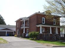 Duplex à vendre à Lachute, Laurentides, 552 - 552A, Rue  Bédard, 28811561 - Centris