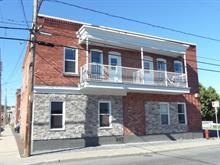 Immeuble à revenus à vendre à Saint-Hyacinthe, Montérégie, 1100 - 1106, Rue  Bibeau, 26324697 - Centris