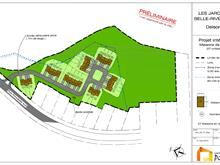 Lot for sale in Delson, Montérégie, Rue  Principale Sud, 24410900 - Centris