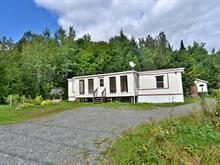 House for sale in Saint-Raymond, Capitale-Nationale, 260, Chemin  Métivier, 12357174 - Centris