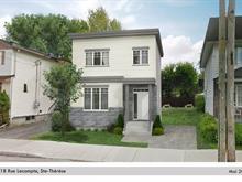 House for sale in Sainte-Thérèse, Laurentides, 18, Rue  Lecompte, 28286174 - Centris