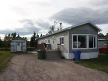 Mobile home for sale in Pointe-aux-Outardes, Côte-Nord, 16, Rue  David, 21498302 - Centris