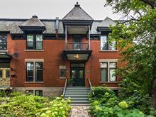 Condo à vendre à Westmount, Montréal (Île), 12B, Avenue  Ingleside, 26767960 - Centris