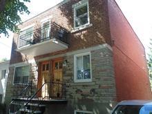 Duplex à vendre à Mercier/Hochelaga-Maisonneuve (Montréal), Montréal (Île), 8945 - 8947, Avenue  Pierre-De Coubertin, 12813175 - Centris