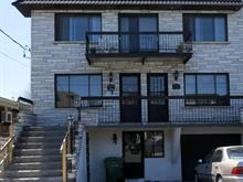 Duplex à vendre à Montréal-Nord (Montréal), Montréal (Île), 10138 - 10140, Avenue  Lausanne, 20060216 - Centris