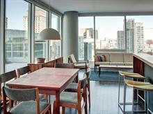 Condo / Appartement à louer à Ville-Marie (Montréal), Montréal (Île), 495, Avenue  Viger Ouest, app. 1102, 27269142 - Centris